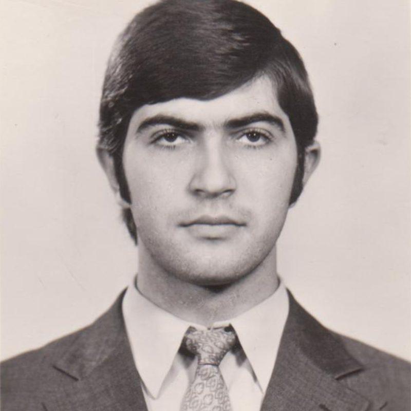 Коста Георгиевич Дзугаев