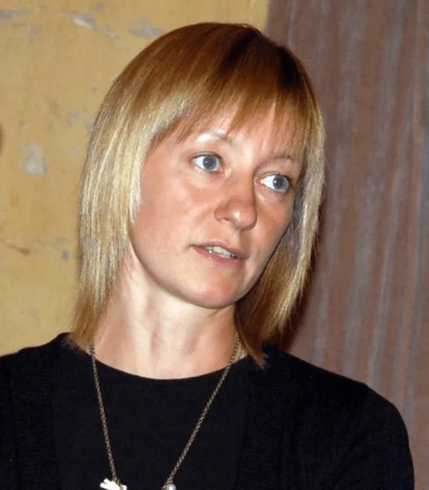 Яна Амелина. Аналитический доклад «Группы смерти» как угроза национальной безопасности России