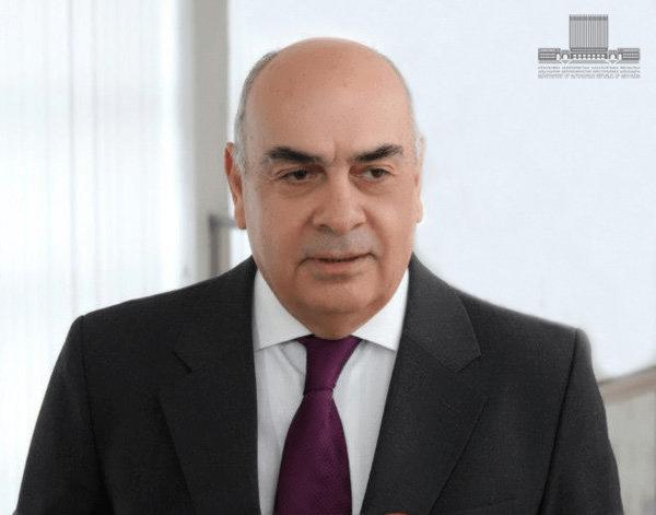 Хроника грузинско-абхазской трагедии - интервью с Вахтангом Колбая