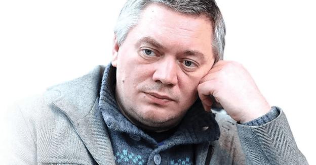 Герман Садулаев к 60-летию смерти вождя. Последний аргумент России