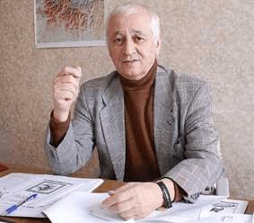 К 80-летию Руслана Тотрова