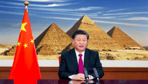 китайское руководство