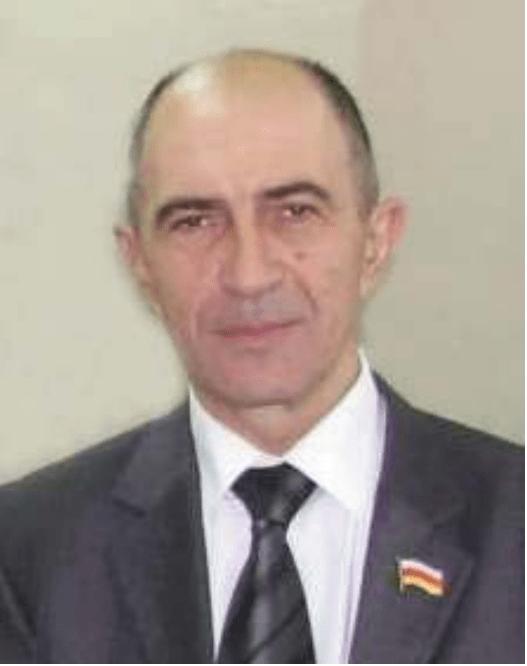 Коста Дзугаев